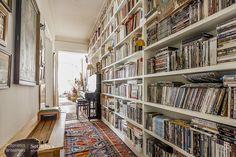 Appartement à vendre Paris 6 rue de Seine