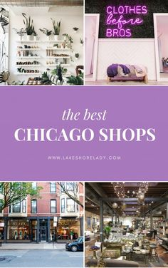 9586b8a7 91 Best Chicago Shopping images | Chicago shopping, Antique ...