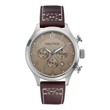 BFD 101 Chronograph Classic Watch