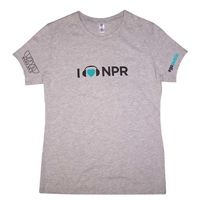 NPR mind in a FOX news world.  I donate to NPR WAMU to listen to the facts, not propaganda