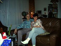 Ronald & Eliane