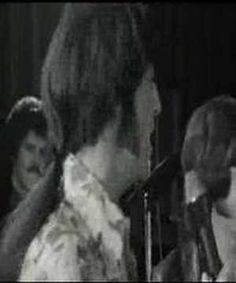 "Paul Revere and the Raiders ""Let Me"" 1969    Oh my word wooooo..........."