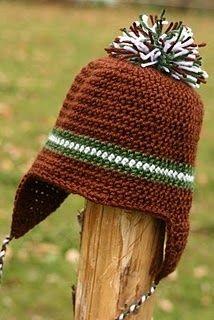 Crochet free pattern.