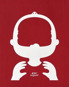 KFC So Good Posters - The Inspiration Room