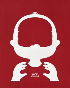 KFC So Good Posters - The Inspiration Room