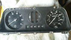 Ford Escort mk2 1300 1600 Ghia Sport Clocks Dash Board Instrument Cluster Gauges Escort Mk1, Ford Escort, Cluster, Sport, Car Parts, Gauges, Clocks, Ebay, Board