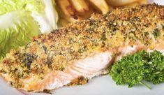 La ricette per la Vigilia di Natale che potrete preparare anche la sera di Capodanno: il salmone gratinato ricoperto di croccantissimi pistacchi! State ancora cercando il secondo di pesce al forno per il vostro menù natalizio? Ecco una ricetta veloce di un secondo di pesce originale! Preparazione: Lavate il prezzemolo e tritatelo finemente con l'aglio. Mescolatelo con pangrattato,  … Continued