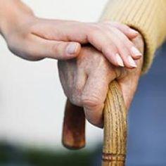 Our Parkinson's Place: Parkinson's Disease - Living with tremors