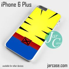 wolverine suit Phone case for iPhone 6 Plus and other iPhone devices