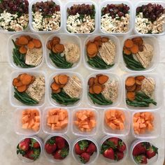 Good morning #FitFam !! Hope everyone has an amazing #MealPrepMonday  check out www.runitofflife.com for the recipes! by run.it.off