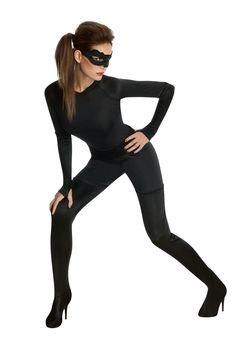 Cat Woman Costume