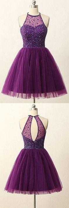 #purple homecoming dresses #elegant homecoming dresses, 2016 homecoming dresses, homecoming dresses 2016, elegant cocktail dresses, dress for homecoming