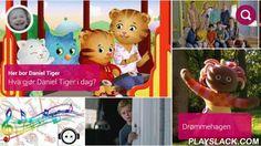 NRK Super  Android App - playslack.com ,  Se NRK Super når og hvor du vil! Her finner du alle barnas favorittprogrammer fra NRK Super, de kan se TV-programmer direkte eller om igjen. Appen er designet for barnefingre med store trykkflater og gjenkjennelige bilder, det er lett å finne innhold selv og videoer spilles av umiddelbart i stor skjerm. Appen er personlig for barna og den kan ha flere profiler dersom flere barn bruker samme mobil eller nettbrett. Innhold som er best egnet for de…