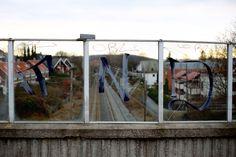 TND, Hasle Oslo, Norway, Graffiti, My Photos, Street Art, Illustration, Illustrations, Graffiti Artwork, Street Art Graffiti