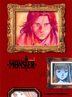 Monster - SEINEN - Naoki Urasawa - 1994-2001