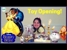 BEAUTY AND THE BEAST TOY OPENING! Disney Princesses | Belle - http://beauty.positivelifemagazine.com/beauty-and-the-beast-toy-opening-disney-princesses-belle/ http://img.youtube.com/vi/zrSy8P81Rh0/0.jpg
