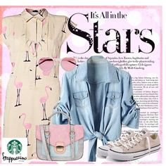 She's a Star | Women's Outfit | ASOS Fashion Finder