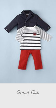for my stripe obsession ( baby boy)