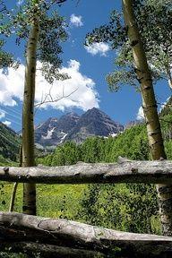 Aspen, Colorado♥♥♥
