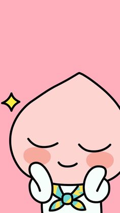 Wallpaper backgrounds pink iphone 40 ideas for 2019 1440x2560 Wallpaper, Peach Wallpaper, New Wallpaper Iphone, Kawaii Wallpaper, Lock Screen Wallpaper, Wallpaper Backgrounds, Iphone Backgrounds, Iphone Wallpapers, Kawaii Drawings