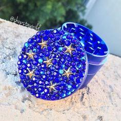 Starry Night Grinder