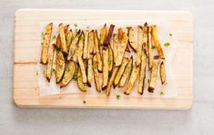 The French Fry Diet: Why You Need to Try This Recipe | Liezl Jayne
