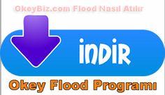 Okey ve sohbet sitelerinde daha çok kullanılan flood atma programını buradan indirebilirsiniz. Hazırladığımız resimli ve detaylı anlatım sayesinde kullanmak artık çok basit.