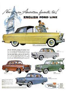 Ford, LIFE 23 Feb 1959