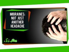▶ Migraines: Not Just Another Headache | YouTube < An excellent video to share with people who DON'T get migraines.