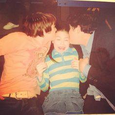 Miranda Cosgrove little | Drake & Josh Miranda Cosgrove little girl memory exclusive photo ...