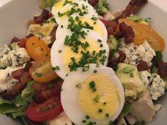 Cobb salad: 11/15/13