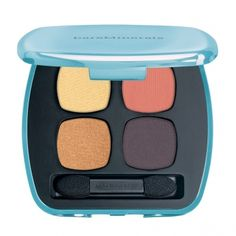 #bareminerals #eyeshadow perfect for summer! #feeluniquesmakeupmagpie