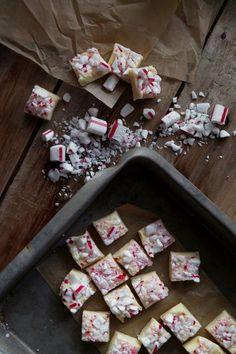 Christmas Food Treats, Christmas Baking, Candy S, All Things Christmas, No Cook Meals, Fudge, Food Inspiration, Oreo, Food Porn