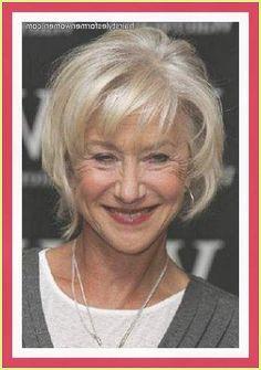 Frisuren Rundes Gesicht Vorher Nachher 2020 Older Women Hairstyles Short Hair Styles Haircut For Older Women