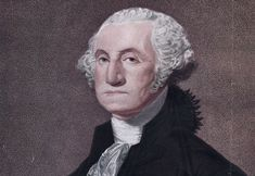 25 Things You Probably Didn't Know About George Washington | Mental Floss