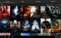 Top&Best Free Movie Streaming Apps For Android and iOS(iPhone/iPad)