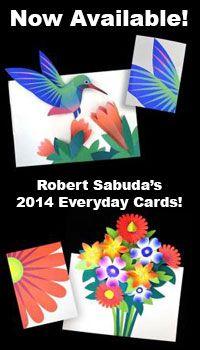 Welcome to RobertSabuda.com!