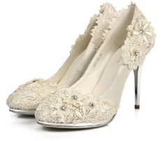 10 Best Wedding Shoes Images Wedding Shoes Bridal Shoes Shoes