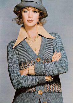 1974 - Vogue Italia