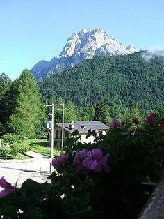 Cibiana di Cadore, Veneto, Italy