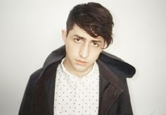 Porter Robinson's favorite moisturizer, and 7 other things he can't live without