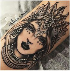 Creative Tattoo Designs All Introverted Men And Women Will Love Bicep Tattoo Women, Inner Bicep Tattoo, Arm Tattoo, Sleeve Tattoos, Tattoos For Women, Neue Tattoos, Body Art Tattoos, Girl Tattoos, Tatoos