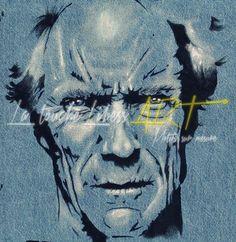#Clint #Eastwood #chemisejean