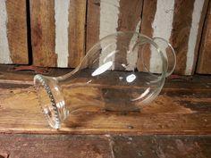 Vintage Antique Oil Kerosene Lamp Light Part 8 5/8 by UrsMineNours