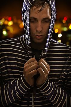the man behind the music: Pretty Lights