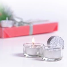 Candle Set (8 Pcs) 145166