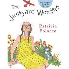 This book made me cry.  My students LOVED the book/lesson/activity.