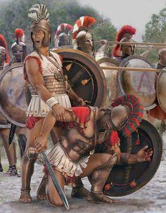 Ancient Greek Hoplite Inspiration Eye Makeup eye makeup look Greek History, Roman History, Ancient History, Ancient Sparta, Greco Persian Wars, Greek Soldier, Classical Greece, Ancient Armor, Greek Warrior