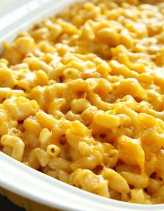 Baked Macaroni and Cheese from @Shaw's