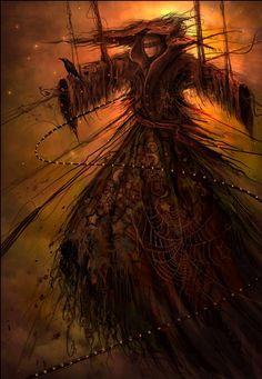 Philip Straub - Fantasy Art Fanatics